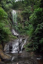 Busagan Falls