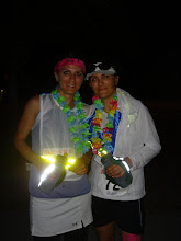 leid at the 50miles