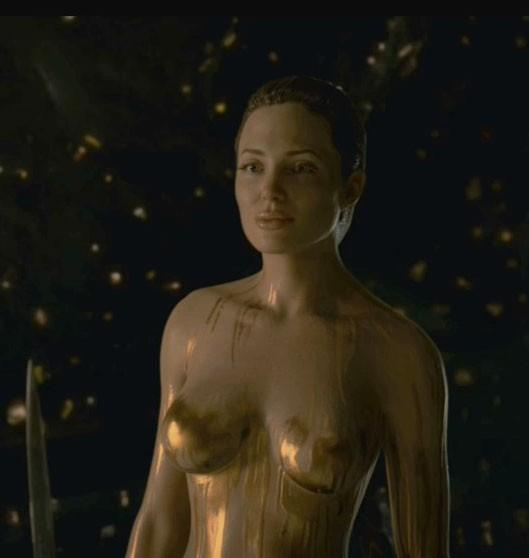 Angelina Jolie hottest Pics ever
