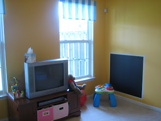 New Mamas Corner Inexpensive Playroom Decorating Ideas