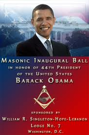 El presidente # 44, Barack Obama.