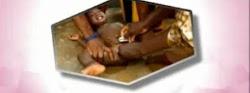 Niña Somalí le cortan el clítoris