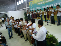 Mariachi Juvenil Secundaria 10