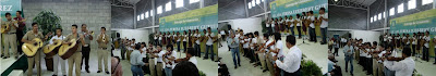 Mariachi Juvenil de la Secundaria 10 de Reynosa