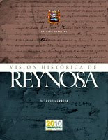 NUEVA VISION HISTORICA DE REYNOSA
