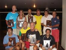 Masters Argetinos Sudamericano 2009 de Rio de Janeiro