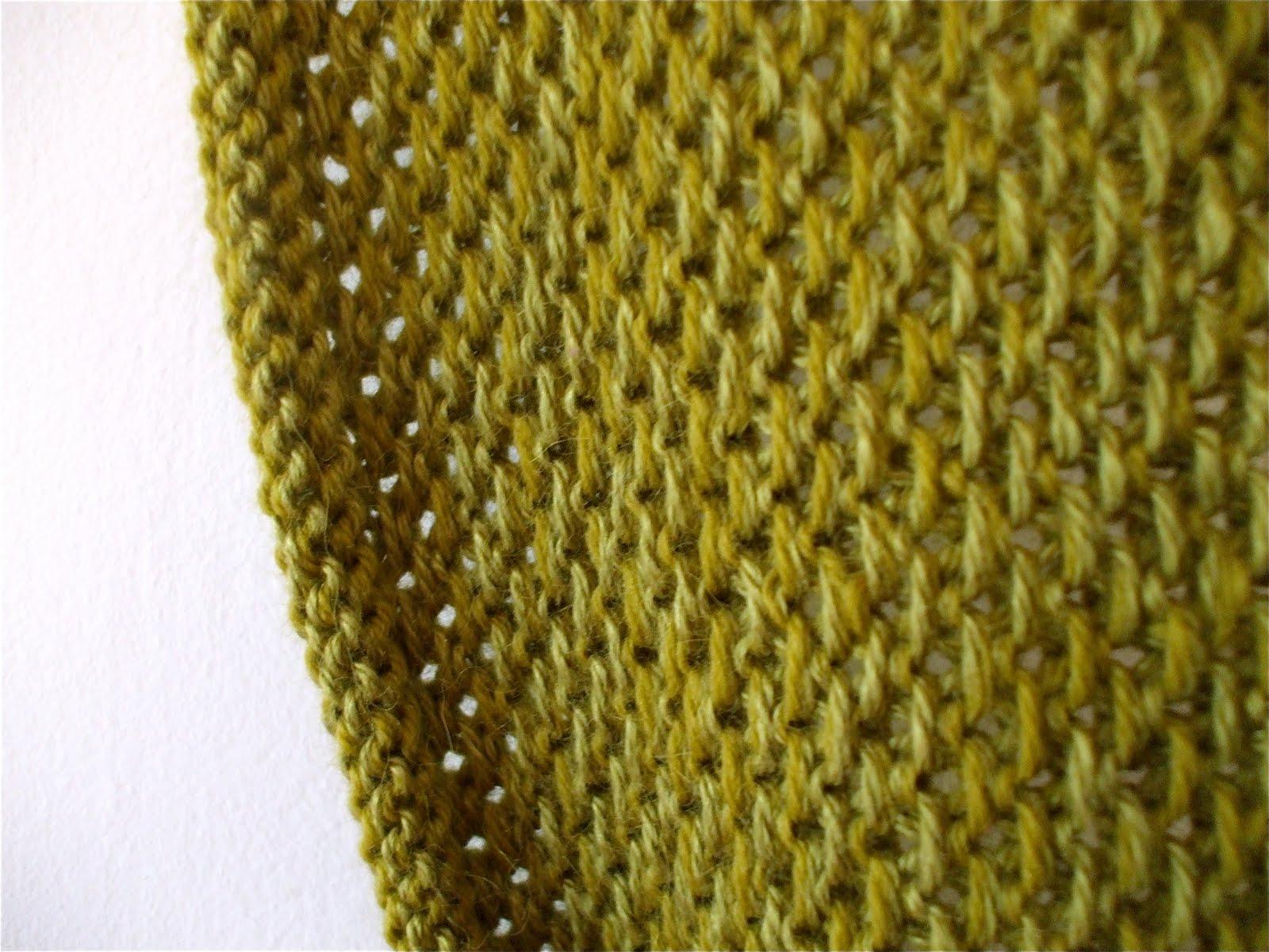 Honey Cowl Knitting Pattern : Anemone: Honey cowl