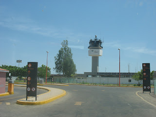 Los Mochis International Airport