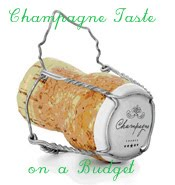 Champagne Taste