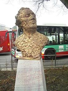 Schimmelmann-Büste