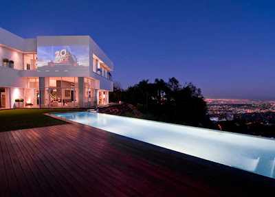 modern luxury home design