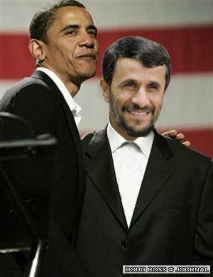irans