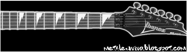 Necro's Metal Blog