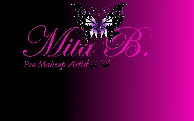 Mita B. Pro Makeup Artist