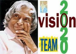 apta vision 2020 essay format