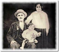 Yusuf Efendi, Kızı Tevhide, Torunu Fatma