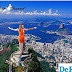 Jornal holandês troca Cristo Redentor por garota de laranja