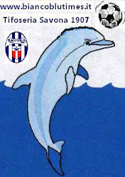 Perché siam noi che tifiamo delfino...