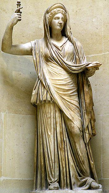 Greekmythcfs Hera