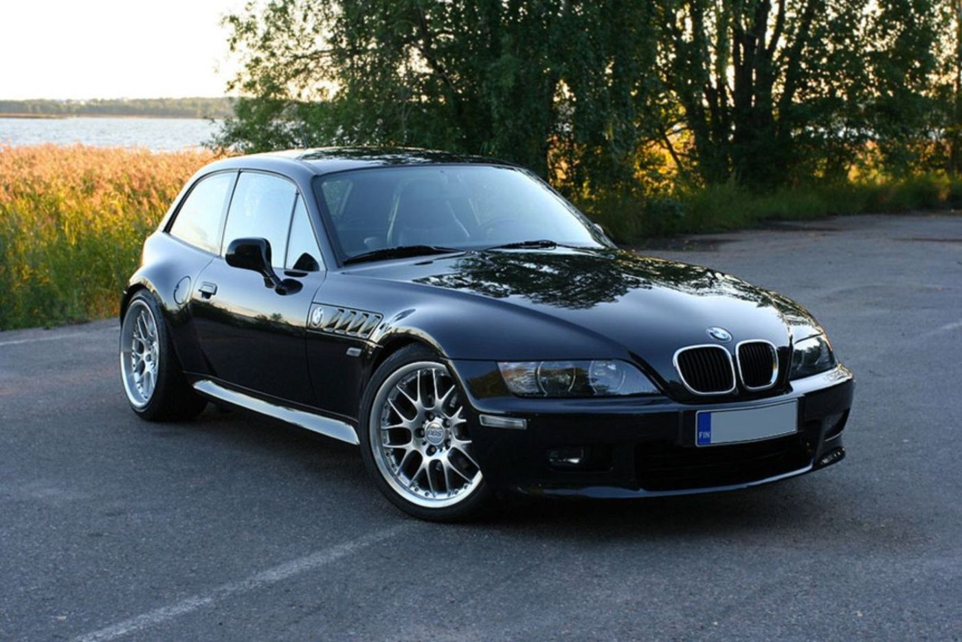 Bmw Z3 Car Blog