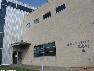 greyston bakery study Greyston bakery hires workers regardless of whether they have prior and it's easy to see why a 2008 study from the urban institute found that just 45% of americans who had been to prison had a job eight david tells business insider he does not know how many people the program has.