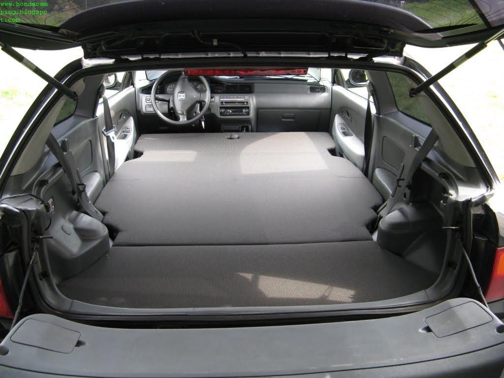 Honda civic 3 puertas 1992 1995