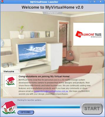 mundo de ladrillos my virtual home 2 0 dise a tu casa