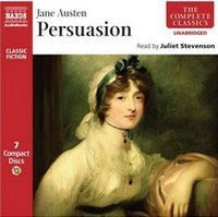 a jane austen audio book