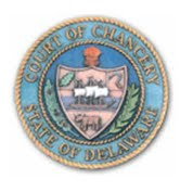 Delaware Court of Chancery logo