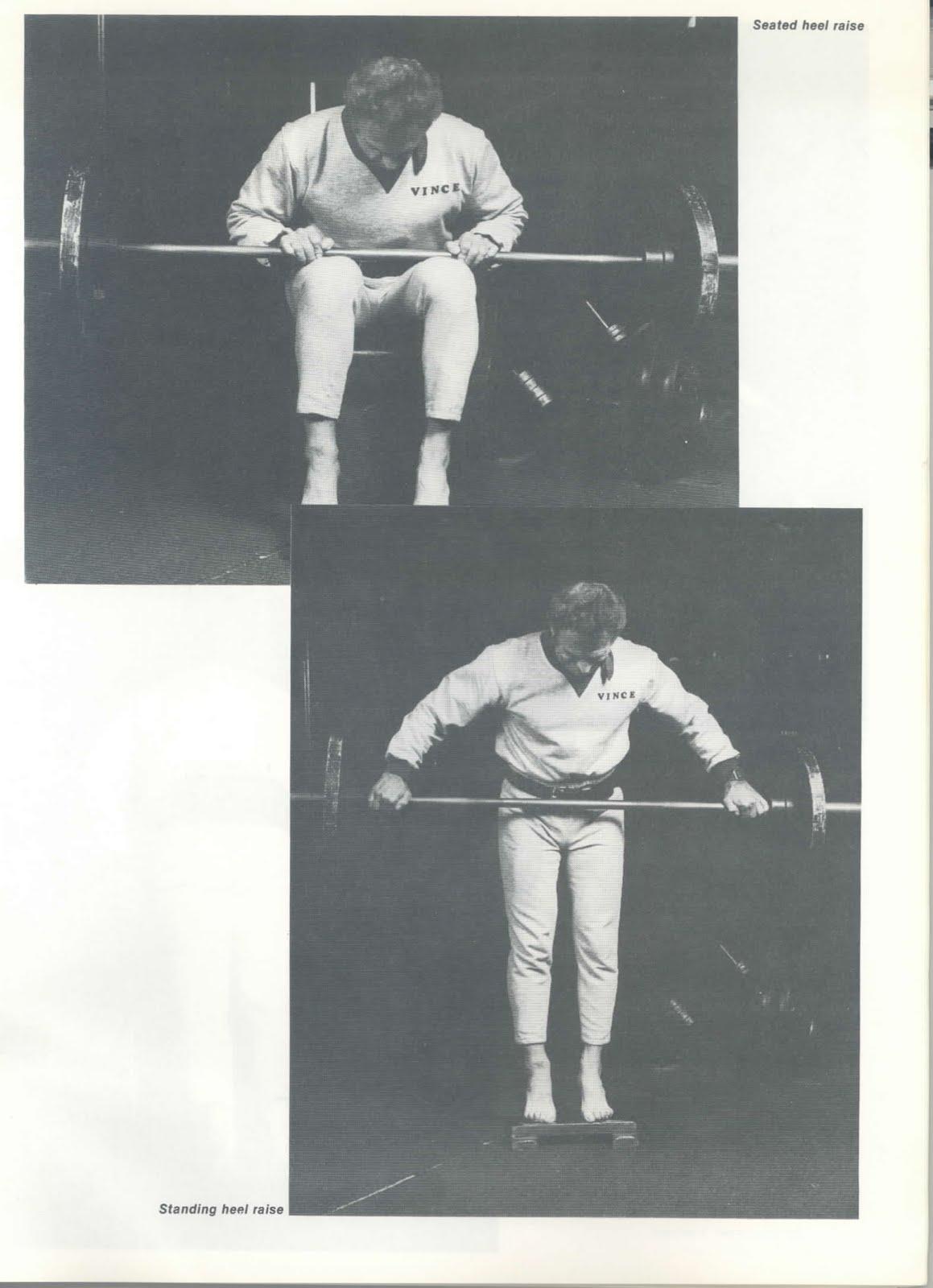 Physical CounterCulture: Vince Gironda A Muscle Has Four ...