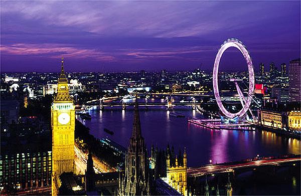 London London pictures...