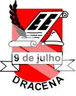 """E.E. """"9 de Julho"""" de Dracena"""