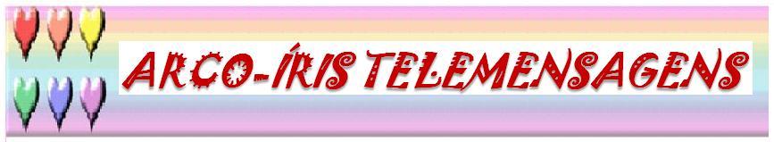 Arco-Íris Telemensagens