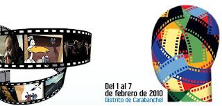 XXX Semana del Cine Español en Carabanchel