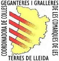COORDINADORA TERRES DE LLEIDA