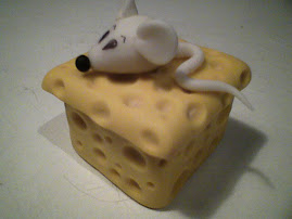 Cajita de queso