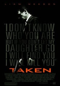 Taken 1 Movie