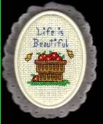cross stitch needlework crafts like pro