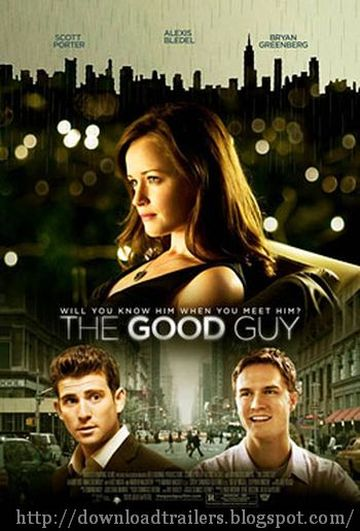 The Good Guy (2009)-LIMITED DVDRip XviD - AMIABLELIMITED