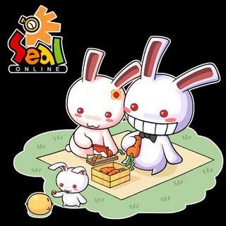 Game Online dari jaman SMA Seal+online+pc+game