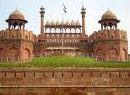 Red-Fort-tourist-attractions-of-Delhi