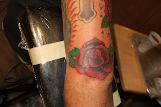 House of ink tattoo salt lake city traditional americana for Traditional americana tattoos