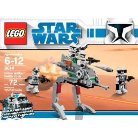 Bargain Toy Clone Walker