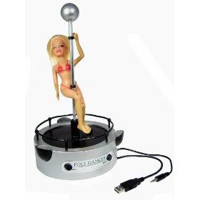 Pole Dancer USB Gadget