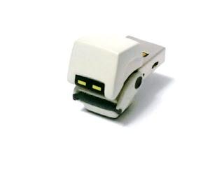 Micro Obliterator 8GB USB Thumbdrive