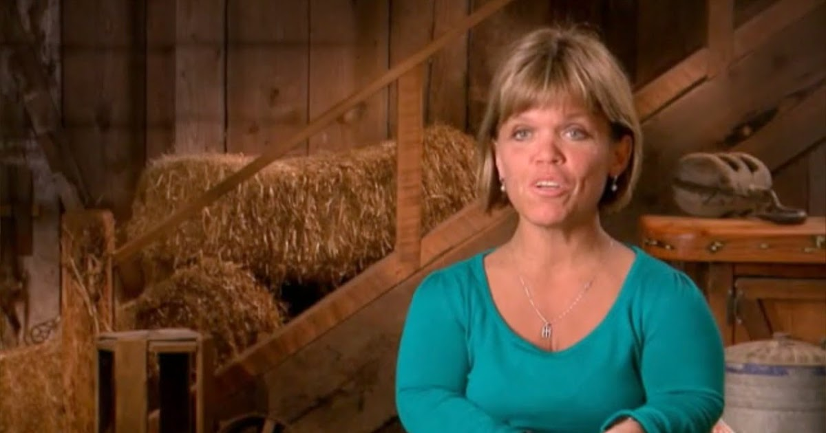 Keeping Up With The Roloff Family Guest Roloff Episode