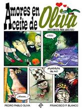 AMORES EN ACEITE DE OLIVA
