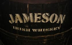Jameson un Whiskey muy funk