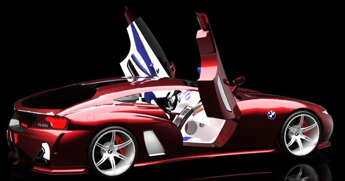 Bmw X9 Concept Html Autos Post