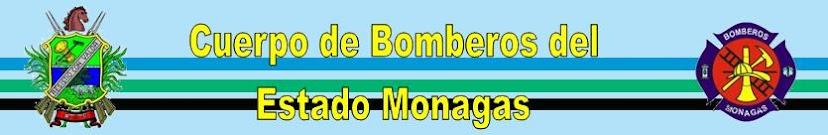 BOMBEROS MONAGAS